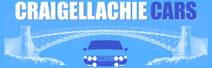 craigellachie cars - taxi for hire